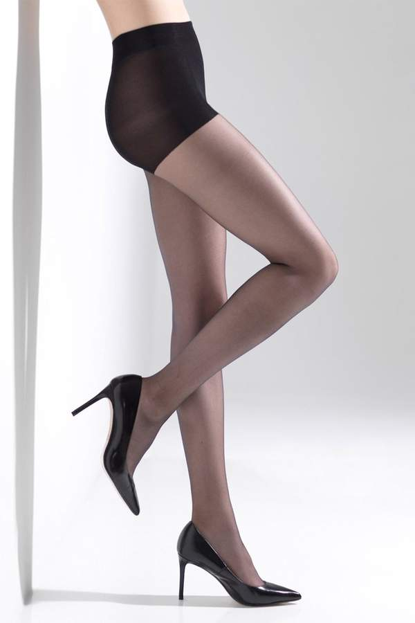 Natori Soft Suede Ultra Sheer Pantyhose
