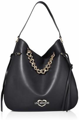 Love Moschino Jc4041pp1a Womens Shoulder Bag