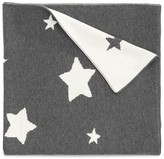 Elegant Baby Infants' Star Print Knit Blanket