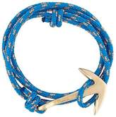Miansai anchor wrap bracelet