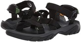Teva Terra Fi 5 Sport (Black) Men's Shoes