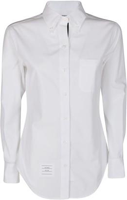 Thom Browne Slim Fit Shirt