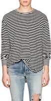 NSF Men's Andy Striped Cotton T-Shirt