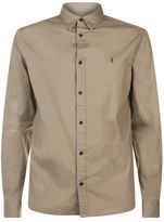 Allsaints Allsaints Redondo Slim Fit Shirt