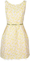 The Extreme Collection Baby Yellow Dress Grace
