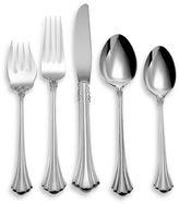 Reed & Barton 18th Century Sterling Silver 5-Piece Flatware Place Setting
