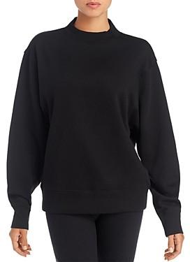 Alo Yoga Freestyle Fleece Sweatshirt