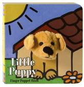 Bed Bath & Beyond Little Puppy: Finger Puppet Book