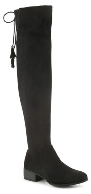 London Rag Kiana Thigh High Boot