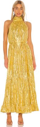 Saylor Alexi Dress