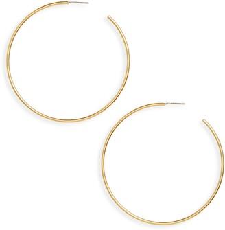 Madewell Hoop Earrings