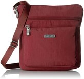 Baggallini POC879-SC Pocket Crossbody