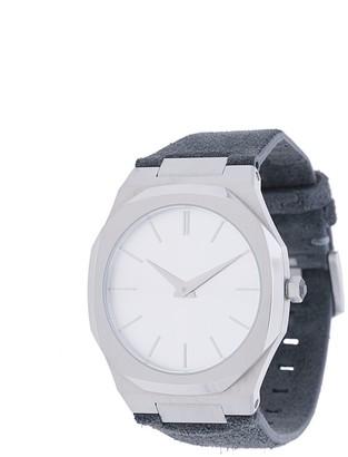 D1 Milano Ultrathin watch