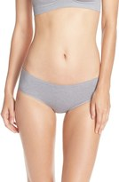 Nordstrom Women's Seamless Hipster Panties