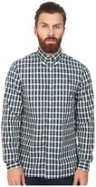 Fred Perry Three Colour Gingham Shirt