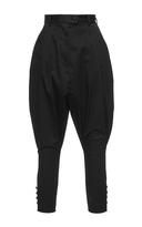 Dolce & Gabbana Cropped Harlem Pant