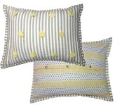 Petit Pehr 'Rest My Little Head' Cotton Pillow