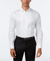 INC International Concepts Men's Pleated Tuxedo Shirt, Only at Macy's