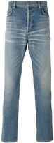Balmain skinny jeans - men - Cotton/Polyurethane - 29