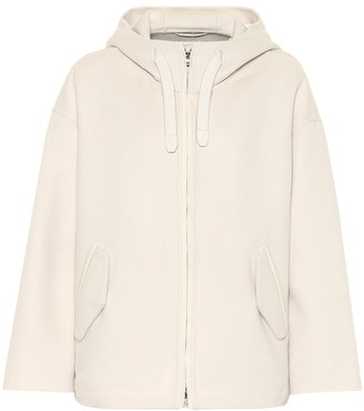 Loro Piana Jordi cashmere coat