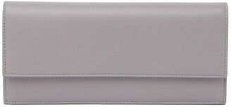 Tumi Slim Envelope Leather Wallet