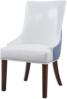 Chic Home Set Of 2 Brando Dining Chairs