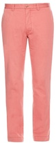 Polo Ralph Lauren Slim-fit Cotton Chino Trousers