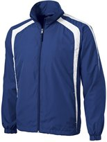 Sport-Tek Men's Big And Tall Colorblock Raglan Jacket - TJST60 XLT