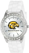 """Game Time Women's COL-FRO-SMS """"Frost"""" Watch - Southern Mississippi State"""