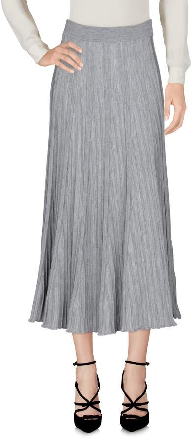 Chloé 3/4 length skirts