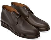 Paul Stuart Men's Lugano Leather Chukka Boots
