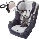 Maxi-Cosi Pria 85 Convertible Car Seat w Back Seat Mirror - Brilliant Navy by
