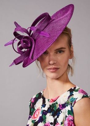 Phase Eight Roseville Twist Disc Fascinator