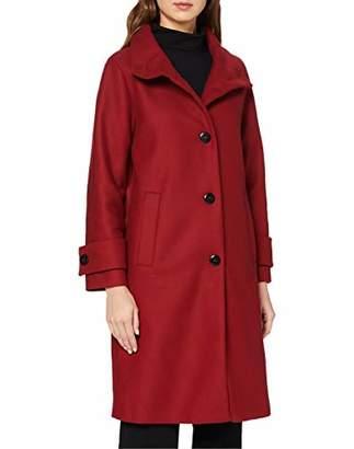 Esprit Women's 109eo1g014 Coat,X-Small