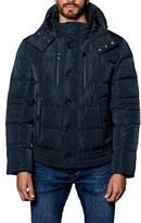 Jared Lang Men's Alaska Down Puffer Coat