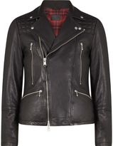 Allsaints Allsaints Rango Leather Biker Jacket