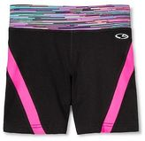 Champion Girls' Elevated Performance Shorts