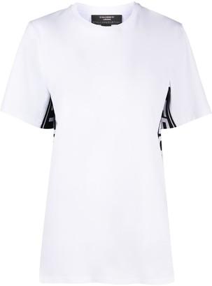 Stella McCartney TEEN logo tape T-shirt