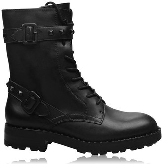 Ash Witch Bis Boots