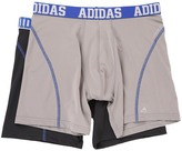 adidas Sport Performance ClimaCool 2-Pack Boxer Brief Men's Underwear