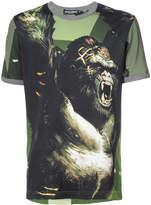 Dolce & Gabbana 'Gorilla' T-shirt