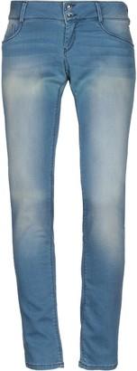 MET Denim pants - Item 42724361XM