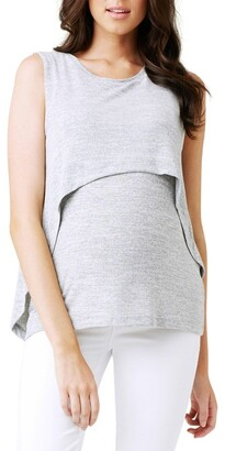 Ripe Swing Back Nursing Tank