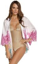 OndadeMar Printed Kimono