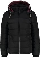 Tom Tailor Light Jacket Black