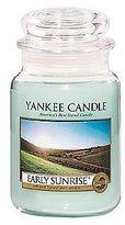Yankee Candle 22 oz. Early Sunrise Jar Candle