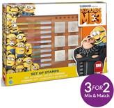 Despicable Me 3 Maxi Box Stamper Set