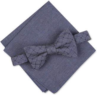 Alfani Men Solid Mode Bow Tie