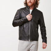 Roots Venice Jacket Deerskin