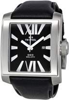TW Steel Men's CE3005 CEO Goliath Dial Watch